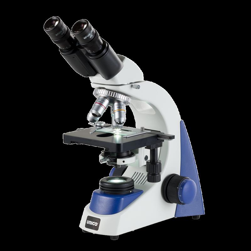 Med/Vet Practice Microscope