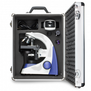 G380 Series Microscope Carrying Case