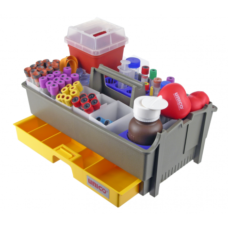Phlebotomy Tray