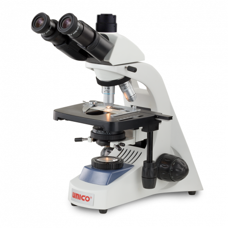 Advanced Laboratory Microscope