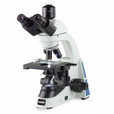 Basic Lab Microscope