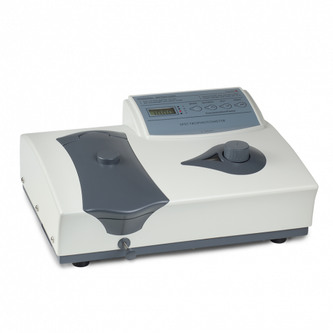 Productivity Series Spectrophotometer