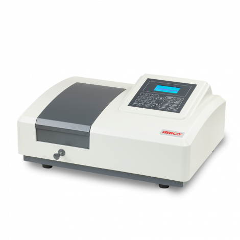 Advanced Visible Spectrophotometer